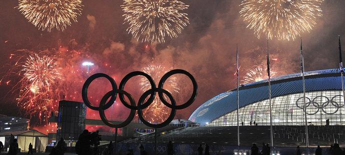 Vlastník Eurosportu získal evropská práva na čtyři olympiády