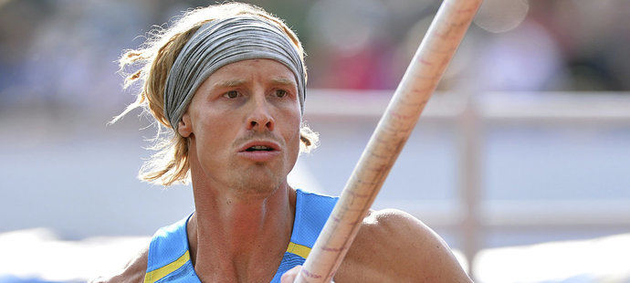 Michal Balner má cíl na světovém šampionátu jasný, probojovat se do finále