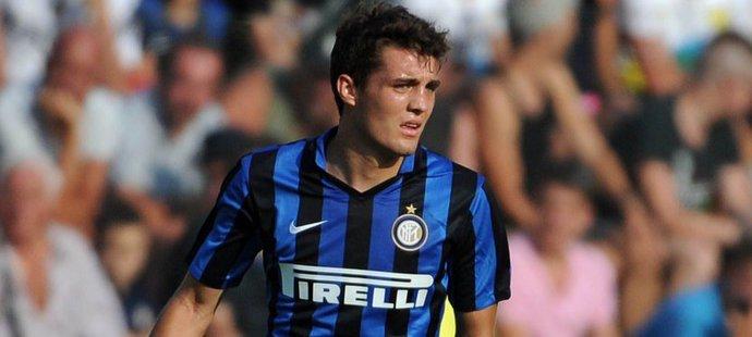 Mateo Kovačič ještě v dresu Interu, nyní působí v Realu