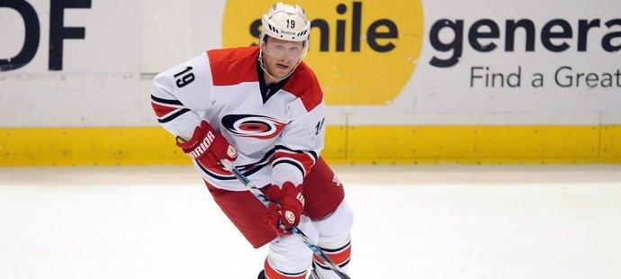 Tlustý stále vyhlíží smlouvu v NHL, plán B zatím nemá