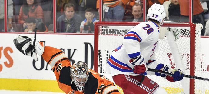 Prodloužení NHL je plné soubojů jeden na jednoho.