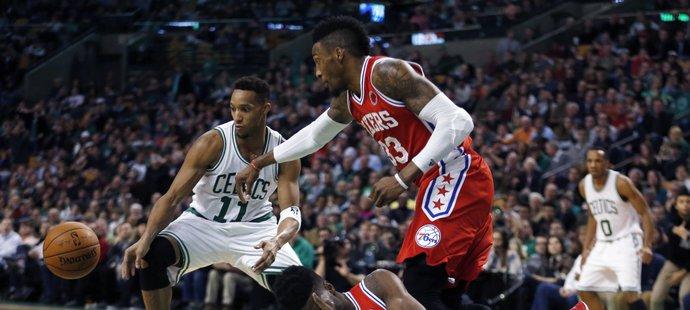 Basketbalisté Philadelphie neví, jak z krize ven