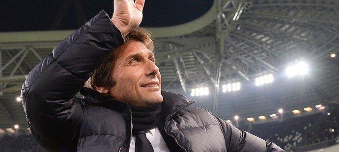 Antonio Conte už prý podepsal předběžnou smlouvu s Chelsea