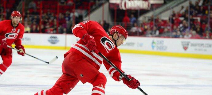 Andrej Nestrašil se prosadil v NHL i díky trpělivosti, nyní se stal dalším patronem Superlife.