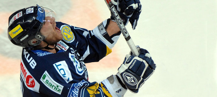 Václav Pletka zná hokejový Liberec velmi dobře, však za něj také hrál