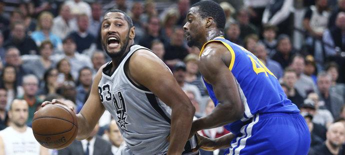 Basketbalisté Golden State tentokrát výhru neurvali