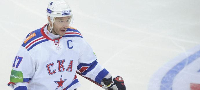 Ilja Kovalčuk už pravděpodobně v Petrohradu skončil