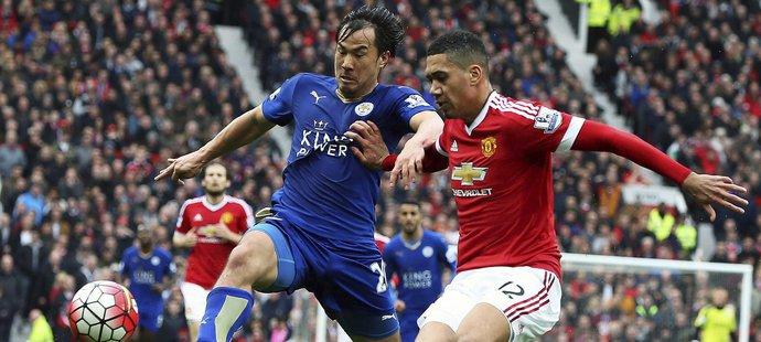 Leicester s United remizoval 1:1 a na korunovaci si bude muset počkat