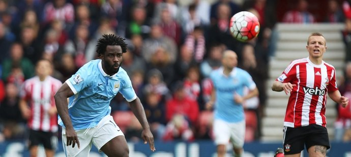 Wilfried Bony by v Premier League mohl změnit působiště
