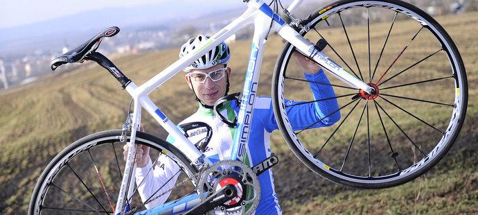 Leopold König na archivním snímku deníku Sport