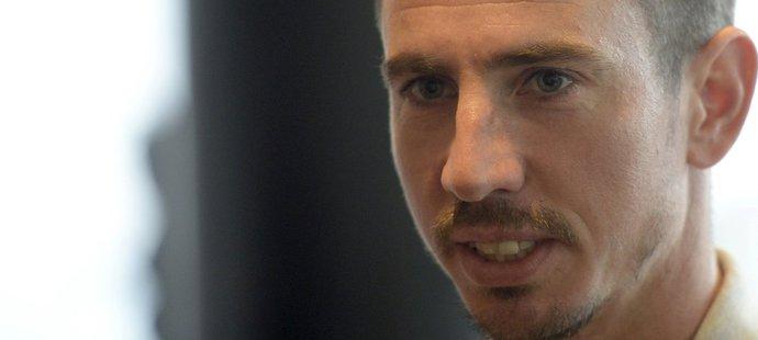 Milan Petržela se vrací do národního týmu