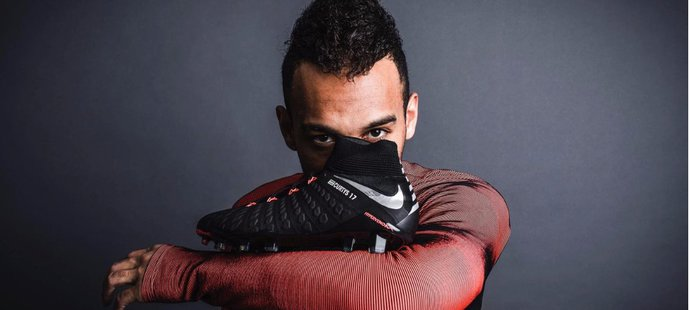 Nové kopačky Nike
