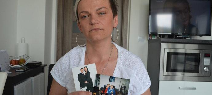 Bystroňova sestra Lucie na bráchu vzpomíná.