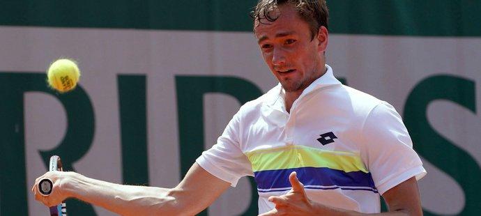 Daniil Medveděv