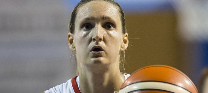 Petra Kulichová
