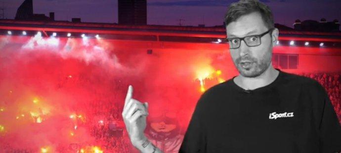 LIGA NARUBY: Stropnický na derby, Krmenčík už zase skáče přes kaluže