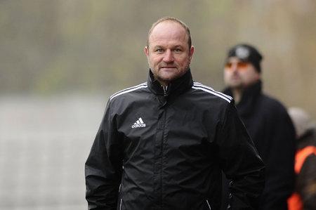 Pavel Hoftych je jedním z kandidátů na kouče jednadvacítky
