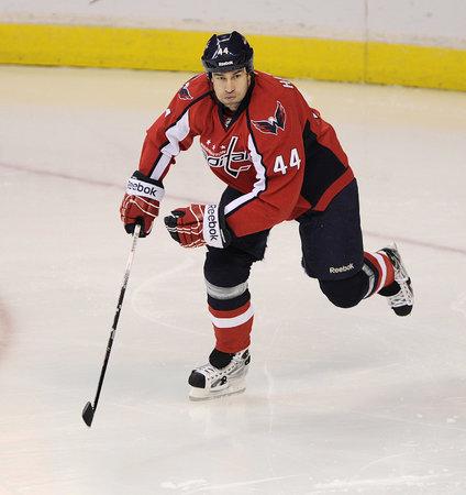 Roman Hamrlík patřil k nejrespektovanjěším bekům v NHL