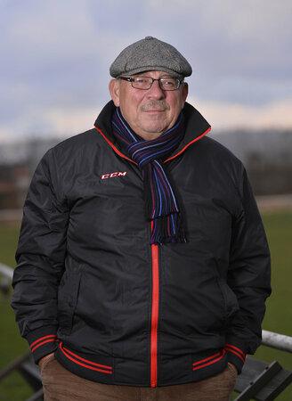 František Chvalovský, bývalý šéf českého fotbalu