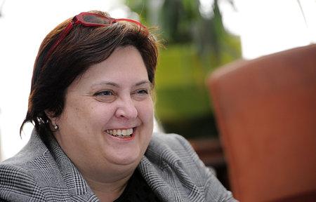 Jana Obermajerová
