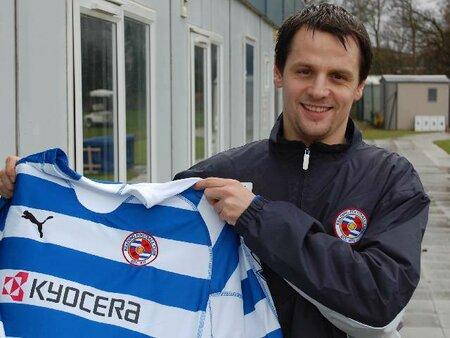 Marek Matějovský v první sezóně předváděl dobré výkony v anglické Premier League a vysloužil si nominaci na EURO 2008.