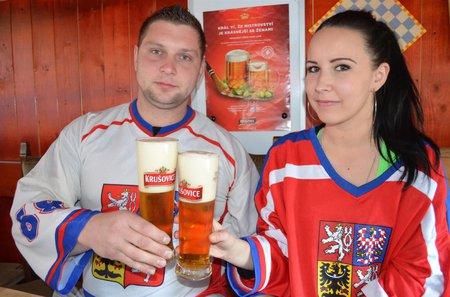 Daniela Horňáková (56), magistrátní úřednice, Loštice
