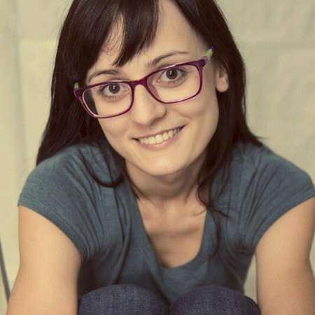 Petra Kubáská (24), asistentka v Lize vozíčkářů, Znojmo