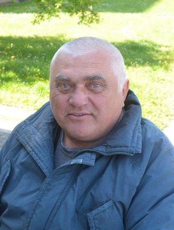 Karel Salava (63), důchodce, Hradec Králové