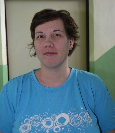 Lucie Šimková (28), na mateřské, Plzeň