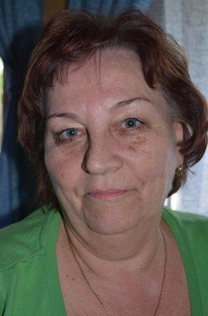Ludmila Ježová (62), důchodkyně, Frýdek-Místek