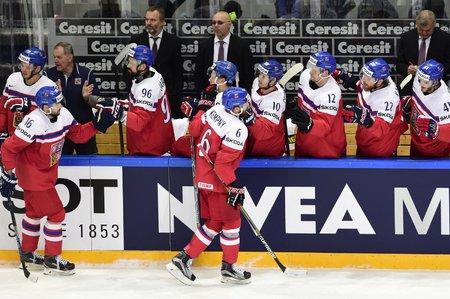 Michal Kempný se nechal zlákat do NHL Chicagem