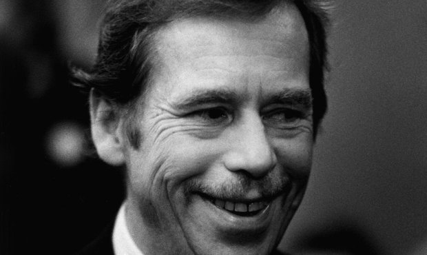 Václav Havel neměl jednoduché začátky