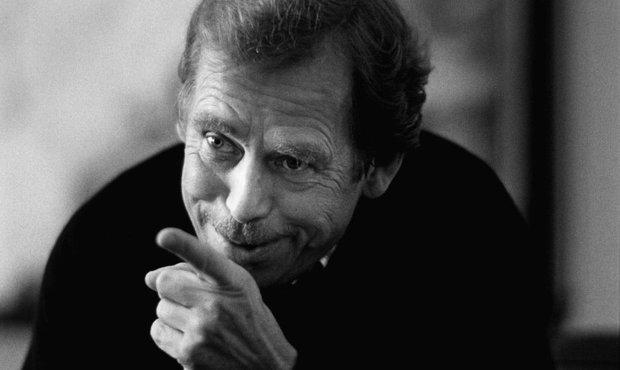 Václav Havel byl syn stavitele