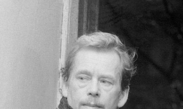 Václav Havel si pobyl i nějaký čas ve vězení