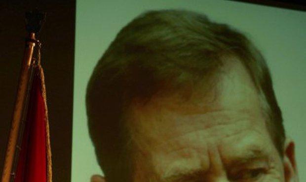 Václav Havel zemřel ve spánku