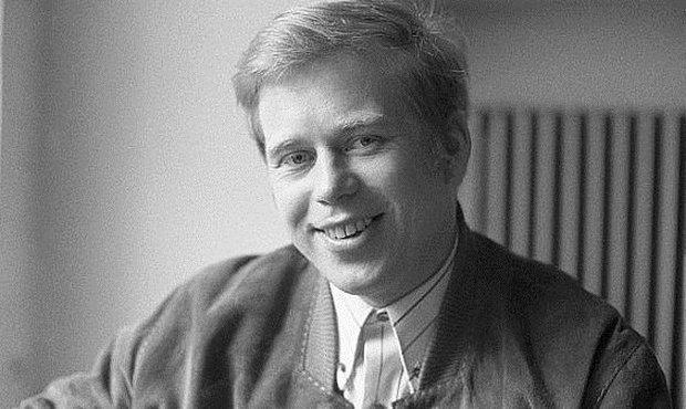 Václav Havel v 60. letech