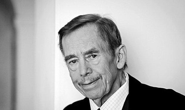 Exprezident Václav Havel (†75) zemřel 18. prosince 2011