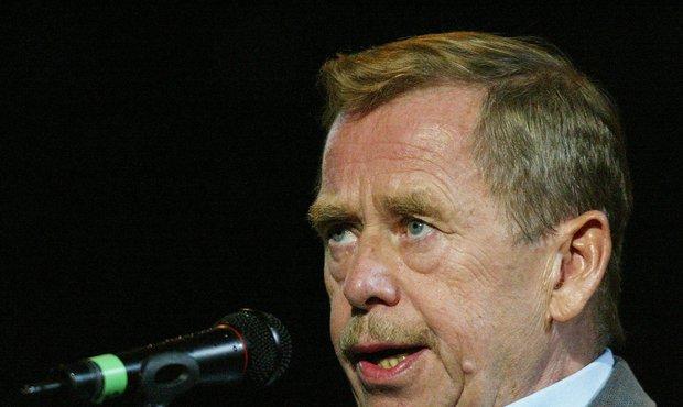 Václav Havel byl jako prezident u toho, když ČR zahájila rozhovory o přístupu k EU a vstoupila do NATO