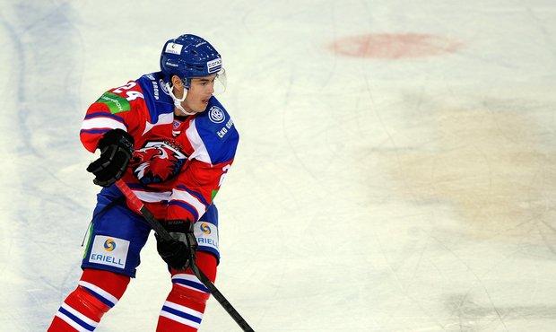 Nová posila pražského týmu v KHL, Jiří Hudler
