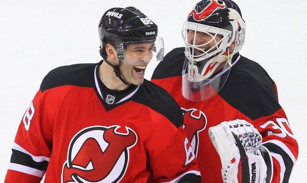 Jaromír Jágr (New Jersey Devils)