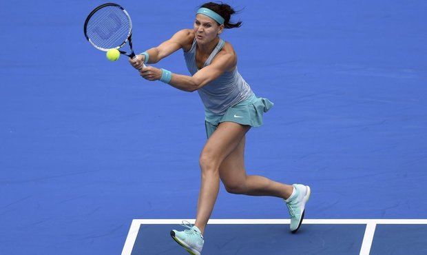 Šafářová blízko titulu. Na Australian Open si zahraje finále čtyřhry