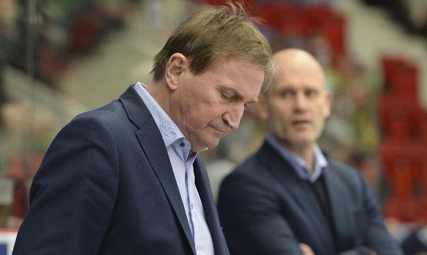 Debakl a konec! Hadamczik rezignoval na pozici trenéra Komety