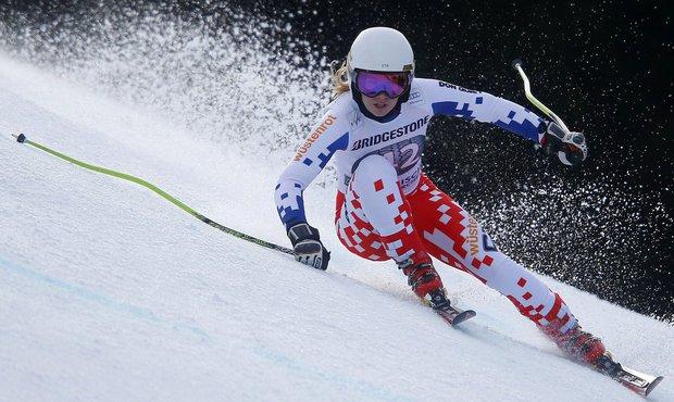 Olympiáda pro lyžařku Ledeckou? Žádný problém, myslí si Bank