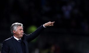 Ancelotti potvrdil, e chce pry z PSG. M do Realu?