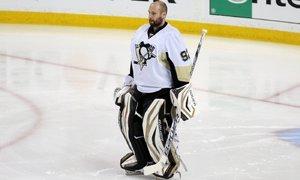 Dostane Vokoun šanci v NHL? Colorado trápí zranění brankáři