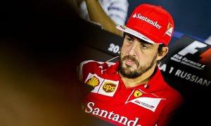 Alonso má údajně podle spekulací namířeno do McLarenu.