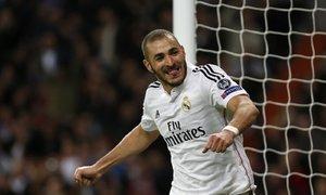 Šlo to i bez Ronalda. Real Madrid vyhrál nad San Sebastianem 4:1