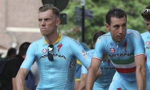 Doping ještě přes startem Tour? Astana chce stáhnout Booma
