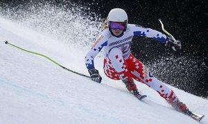 Ledecká zaskočila i experty. Není čas přejít na lyže? ptají se