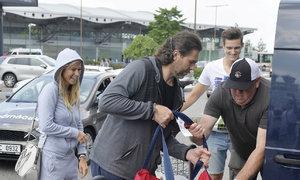 Uběhly 3 měsíce, kdy Jaromír Jágr odehrál poslední zápas v NHL. Stále se ještě nevrátil do Česka, to u něho není zvykem.